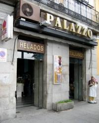 Heladería Palazzo