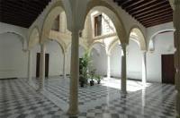 Palacio de Villarreal y Purullena