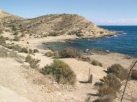 Playa Cala Cantalars