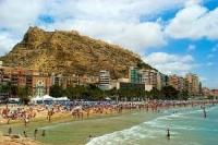 Spiaggia Los Saladares