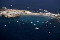 Reserva Marina de la Isla de Tabarca