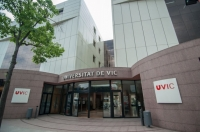 Universitat de VIC (UVIC)
