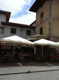 Bar Rocamar