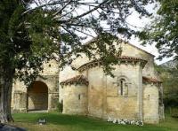 Iglesia de San Pedro de Villanueva
