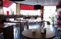 Restaurante-Vinatería El Palco