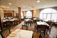 Restaurante El Dolmen