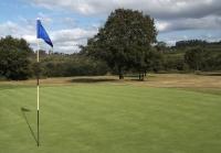 Club de Golf La Cuesta