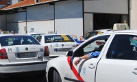 Agrupacion Empresarial del Taxi