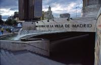 Centro Cultural de la Villa