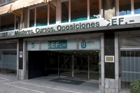 Centro de Estudios Financieros (CEF)