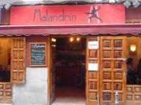 El Malandrín