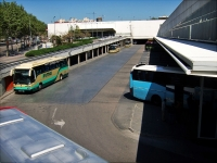Alojamientos en madrid cerca de estacion de autobuses for Adolfo dominguez mendez alvaro 9