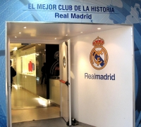 Museo Del Fútbol Club Real Madrid