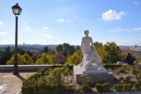 Parque de la Dalieda de San Francisco