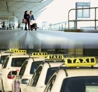 Taxiflot
