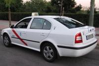 Taxi Vallecas