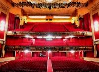 Teatro Lope de Vega