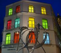 Oficina Municipal de turismo de Santiago de Compostela