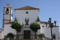 Iglesia Santa María la Coronada