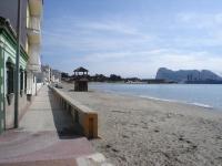 Playa Campamento (Puente Mayorga)