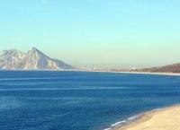 Playa Guadalquitón