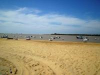 Playa Bonanza