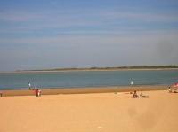 Playa La Calzada