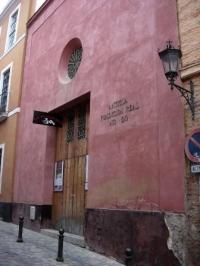 Sala La Fundición