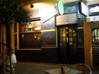 Bar El Tranvía