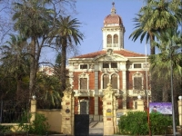 Palacete de Ayora