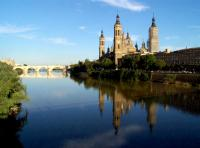 Alojamientos En Zaragoza Cerca De Bas Lica De Nuestra