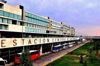 Estación Central de Autobuses de Zaragoza