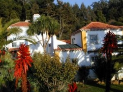 Hostal Quinta do Rio Touro