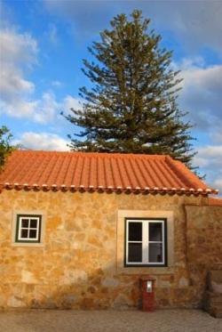 Casa do Pinheiro Grande,Bombarral (Région de Lisbonne)