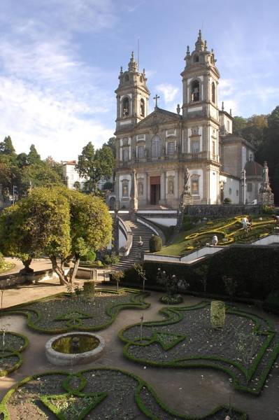 Hotel Do Lago,Braga (North Portugal and Porto)
