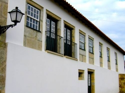 Hostal Casa de Lamas,Ofir (North Portugal and Porto)