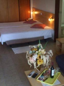 Hostal villa welwitshia mirabilis en carvoeiro infohostal - Villa mirabilis piscina ...