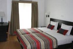 Hotel A Esteva,Castro Verde (Alentejo)
