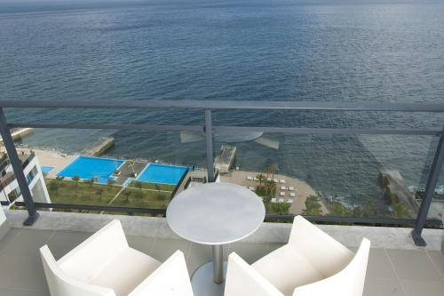 Hotel CS Madeira Atlantic Resort & Sea Spa,Funchal (Madeira)