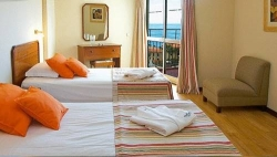 Hotel Dorisol Florasol,Funchal (Madeira)