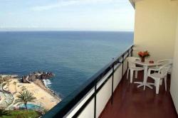 Apartamento Duas Torres,Funchal (Madeira)