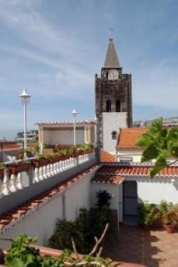 Apartamento Hotel Apartamento Da Sé,Funchal (Madeira)