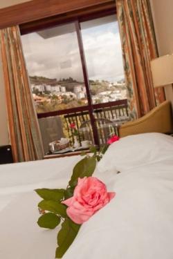 Hotel Baía Azul,Funchal (Madeira)