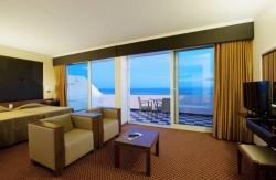 Hotel Orca Praia,Funchal (Madeira)