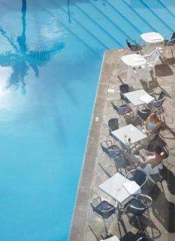 Hostal Hotel Raga,Funchal (Madeira)
