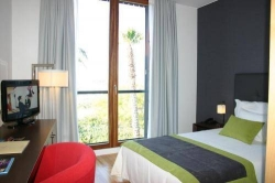 Hotel Residence Conde Carvalhal,Funchal (Madeira)
