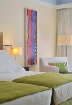 Hotel Pestana Promenade,Funchal (Madeira)