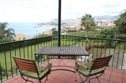 Hostal Quinta São Gonçalo,Funchal (Madeira)