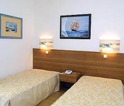 Albergue Residencial Queimada De Baixo,Funchal (Madeira)