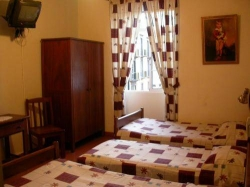 Hostal Residencial Zarco,Funchal (Madeira)